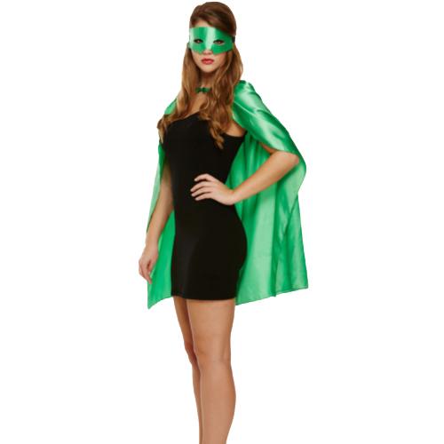 GREEN CAPE