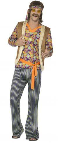 60s Singer Costume,